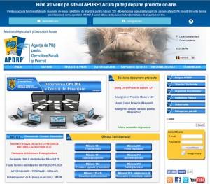 depunere-online-apdrp-fonduri-europene