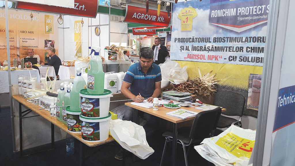 Agromalim 2017 Arad